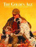Golden Age HC (2015 Illustration) Masterworks from the Golden Age of Illustration 3-1ST