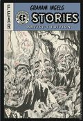 Graham Ingles EC Stories HC (2015 IDW) Artist's Edition 1-1ST