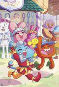 Amazing World of Gumball GN (2015- Kaboom Comics) 1-1ST
