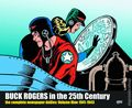 Buck Rogers in the 25th Century The Complete Newspaper Dailies HC (2008-2015 HP) 9-1ST