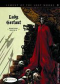 Lament of the Lost Moors GN (2014- Cinebook) 3-1ST