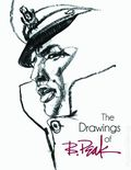 Drawings of Bob Peak SC (2016 Peak Books) 1-1ST
