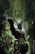 Batman Artkham Knight Genesis HC (2016 DC) 1-1ST