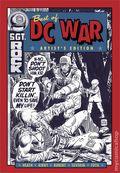 Best of DC War HC (2015 IDW/DC) Artist's Edition 1-1ST