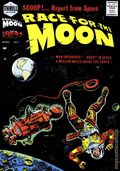 Race for the Moon TPB (2016 Canton Street Press) 1