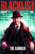 Blacklist TPB (2016 Titan Comics) 1-1ST