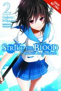 Strike the Blood SC (2015- A Yen On Light Novel) 2-1ST