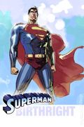 DC Comics Essentials Superman Birthright (2016 DC) 1