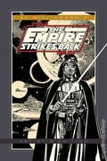 Al Williamson Star Wars The Empire Strikes Back HC (2016 IDW/Marvel) Artist's Edition 1-1ST