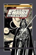 Al Williamson Star Wars The Empire Strikes Back HC (2016 IDW/Marvel) Artist's Edition 1-1ST
