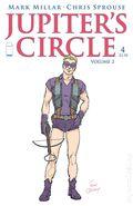 Jupiter's Circle (2015 Volume 2) 4B