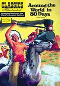 Classics Illustrated GN (2009- Classic Comic Store) 31-1ST