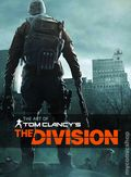 Art of Tom Clancy's The Division HC (2016 Titan Books) 1-1ST