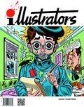 Illustrators SC (2012-Present Book Palace) 13-1ST
