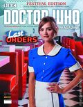 Doctor Who (1979-Present Marvel UK) Magazine 498