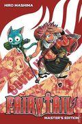 Fairy Tail TPB (2015 Kodansha) Master's Edition 2-1ST
