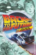 Back to the Future TPB (2016-2018 IDW) 1B-1ST