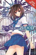 Strike the Blood SC (2015- A Yen On Light Novel) 3-1ST