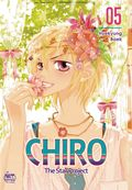 Chiro: The Star Project GN (2015-2018 NETComics Digest) 2nd Edition 5-1ST