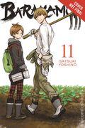 Barakamon TPB (2014 - 2019 Yen Press) 11-1ST
