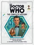 Doctor Who The Complete History HC (2015- Hachette) 67-1ST