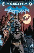 Batman (2016 3rd Series) 1ACC