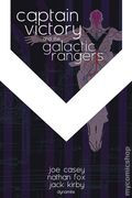 Captain Victory and the Galactic Rangers TPB (2016 Dynamite) 1-1ST