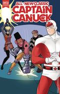 All New Classic Captain Canuck (2016) 5B