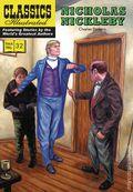 Classics Illustrated GN (2009- Classic Comic Store) 32-1ST