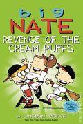 Big Nate Revenge of the Cream Puffs TPB (2016 Amp Comics) 1-1ST