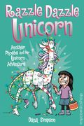 Razzle Dazzle Unicorn GN (2016 Amp Comics) Another Phoebe and Her Unicorn Adventure 1-1ST