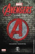 Marvel's Avengers SC (2016 A Joe Books Novel) 1-1ST