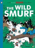 Smurfs HC (2010- Papercutz) 21-1ST