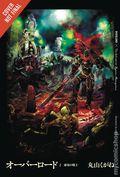 Overlord HC (2016- A Yen On Light Novel) 2-1ST