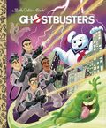 Ghostbusters HC (2016 Random House) A Little Golden Book 1-1REP