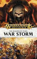 Warhammer Age of Sigmar SC (2015-2017 A Black Library Novel) The Realmgate Wars 1-1ST