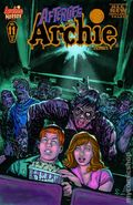 Afterlife with Archie (2013) 11C