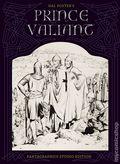 Fantagraphics Studio Edition: Hal Foster's Prince Valiant HC (2016) 1-1ST