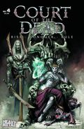 Court of the Dead (2016 Heavy Metal) 4