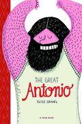 Great Antonio HC (2016 A Toon Book) 1-1ST