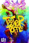 Teeter Topple GN (2016 215 Ink) 1-1ST