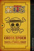 One Piece TPB (2003- Viz Digest) SET#3