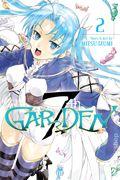 7th Garden GN (2016- A Viz Digest) 2-1ST