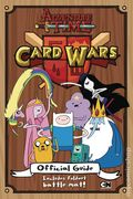 Adventure Time Card Wars Official Guide SC (2016 Penguin Books) 1-1ST