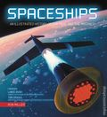 Spaceships: An Illustrated History of the Real and the Imagined HC (2015) 1-1ST