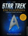 Star Trek Encyclopedia HC (2016 HarperCollins) Updated and Expanded Edition 1-1ST