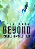 Star Trek Beyond HC (2016 Titan Comics) The Collector's Edition 1-1ST
