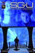 Stargate Universe Icarus Preview Book (2016) 0