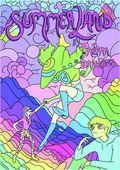 Summerland GN (2016 Retrofit Comics/Big Planet Comics) 1-1ST