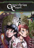 Gunnerkrigg Court TPB (2015- Boom Studios/Archaia) 4-1ST